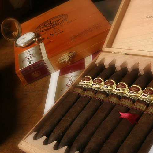 قیمت سیگار سناتور Padrón Cigars - Hand Crafted Since 1964